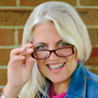 Patti Brassard Jefferson,</br> Award-Winning Author