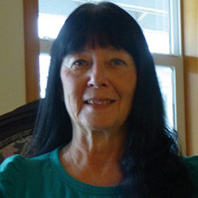 Sherry Alexander,</br> Award-Winning Author